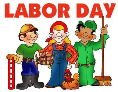 Photo of It's The End Of Summer, So Why Do We Celebrate Labor Day?
