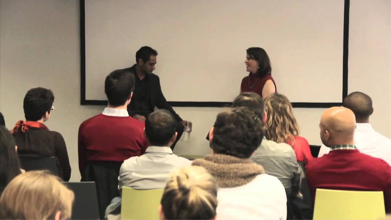 """Photo of Ramit Sethi: """"I Will Teach You to Be Rich"""" 