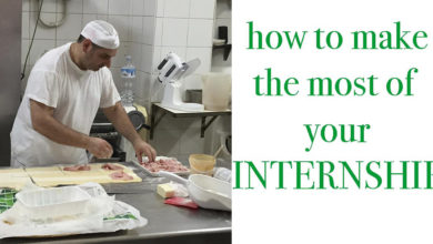 Photo of How to Make the Most of Your Internship