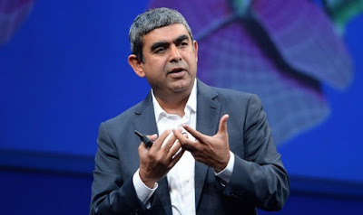 Photo of The greatest contribution of Mr. Sikka to the Indian business