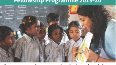 Photo of If you want to improve School Education, join us at Azim Premji Foundation