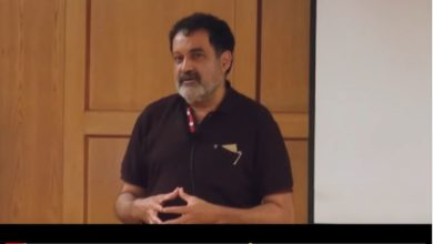 Photo of Getting Ready for Disruption – Mohandas Pai