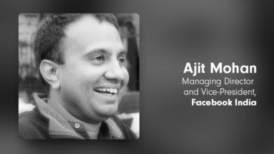 Photo of Hotstar CEO Ajit Mohan to join Facebook India as Managing Director