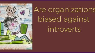Photo of The Unconscious Bias Against Introverts in Corporations