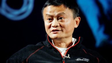 Photo of Jack Ma to retire early at 54