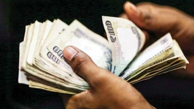 Photo of Nearly six in 10 regular employees make less than ₹10,000 a month