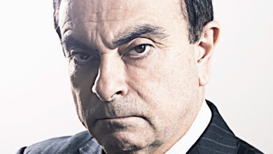 Photo of The Rise and Fall of Carlos Ghosn