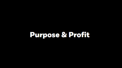 Photo of My 2019 Letter to CEOs: The Inextricable Link Between Purpose and Profits