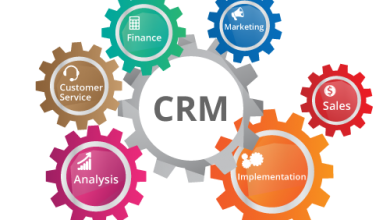 Photo of Things That You Must Look for in E-commerce CRM