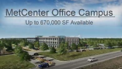 Photo of 670,000 SF Office Campus in Central Austin