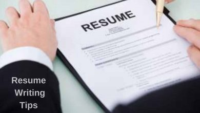 Photo of How your Resume makes a good impression