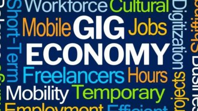 Photo of How the Gig Economy might affect Employment rates