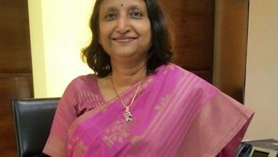 Photo of Anshula Kant Is The First Female To Be Appointed As MD & CFO Of World Bank