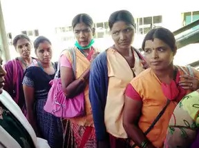Photo of Unemployment rate among Indian women more than double of men: Study