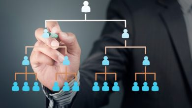 Photo of CEO reveals HR's role in organizational structure