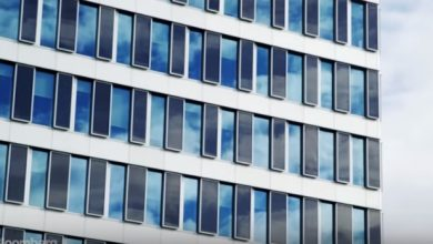 Photo of World's Greenest Office Building Is Dutch: The Edge