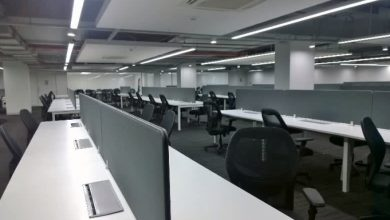Photo of Apple new office inside look, Hyderabad, India