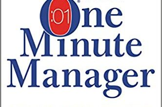 Photo of The New One Minute Manager