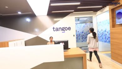 Photo of Tangoe's Office in Bangalore, India