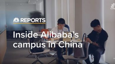 Photo of We went inside Alibaba's global headquarters | CNBC Reports