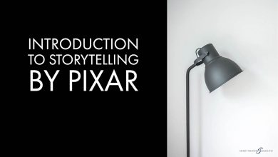 Photo of Introduction to Storytelling by Pixar