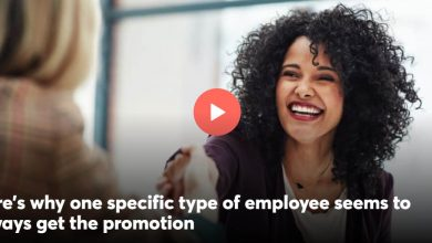 Photo of Suzy Welch: There's a specific type of employee that always gets the promotion—here's why