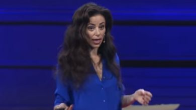 Photo of The power of seduction in our everyday lives | Chen Lizra | TEDxVancouver