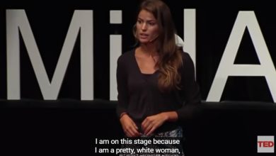 Photo of Looks aren't everything. Believe me, I'm a model. | Cameron Russell