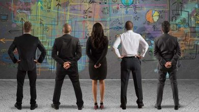 Photo of Stand Out as a Thought Leader: 5 Tactics for Startup Founders & CEOs