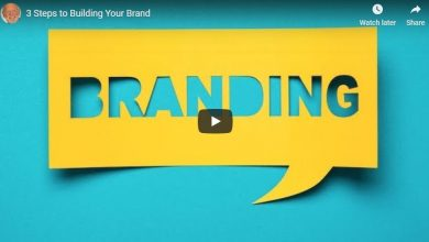Photo of 3 Steps to Building Your Brand