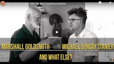 Photo of AWE: The Best Coaching Question You Can Ask