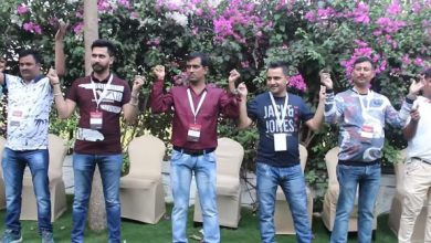 Photo of Top 20 Corporate Team Building Games | Team Building Activities In India 9769964451