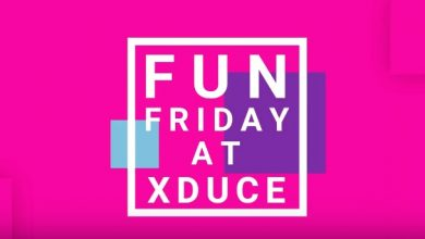 Photo of Friday Fun Activities and Games   XDuce