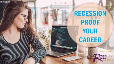 Photo of How to Recession-Proof Your Career