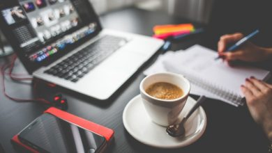 Photo of 4 Ways to Build a Strong Remote Workforce