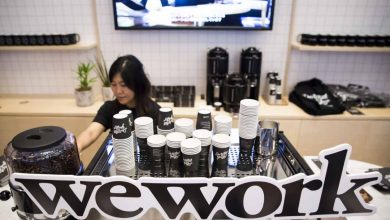 Photo of Could WeWork flop happen in Asia?; the city most ready for AI disruption, and more top news