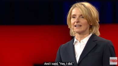 Photo of Success, failure and the drive to keep creating | Elizabeth Gilbert