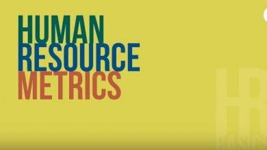 Photo of HR Basics: Human Resource Metrics