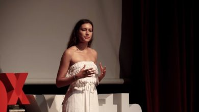 Photo of Self-Love, be Intentional | Caitlyn Roux | TEDxYouth@CapeTown