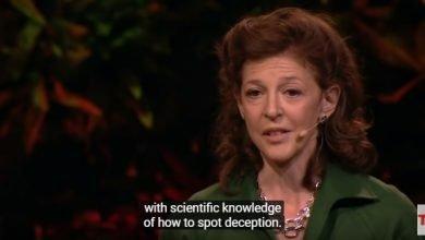 Photo of How to spot a liar   Pamela Meyer