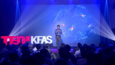 Photo of What Makes Some Brains More Focused Than Others? | Marvin Chun | TEDxKFAS