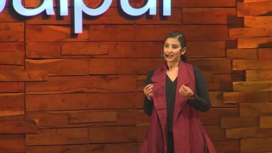 Photo of How to find meaning when reality hits you | Manisha Koirala | TEDxJaipur