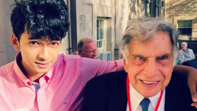 Photo of How this 27-year-old engineer got himself a coveted job with Ratan Tata