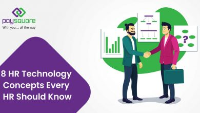Photo of 8 HR Technology Concepts Every HR Should Know