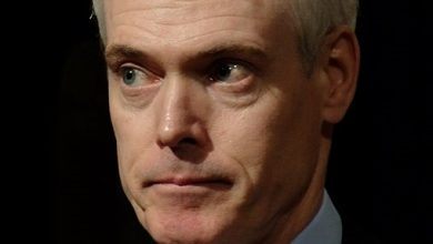 Photo of Jim Collins – Good to Great