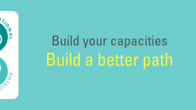 Photo of Capacity Building—A Roadmap to Reaching Your Full Potential