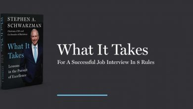 Photo of What It Takes For A Successful Job Interview In 8 Rules