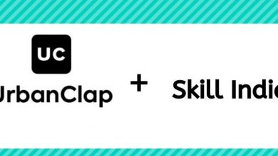 Photo of Urban Clap Joins Skill India Mission