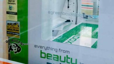 Photo of CBD-Dispensing Robots Show Up At 7-Eleven Stores