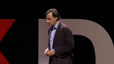 Photo of Human capital & the age of change: Constantin Gurdgiev at TEDxDublin